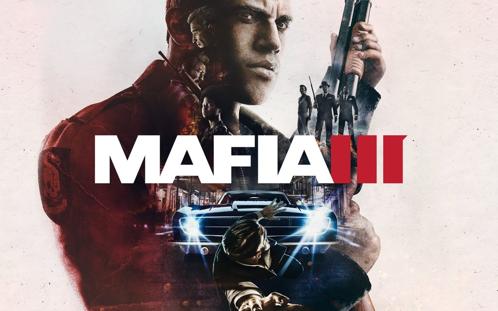 Mafia 3: Video Game Review