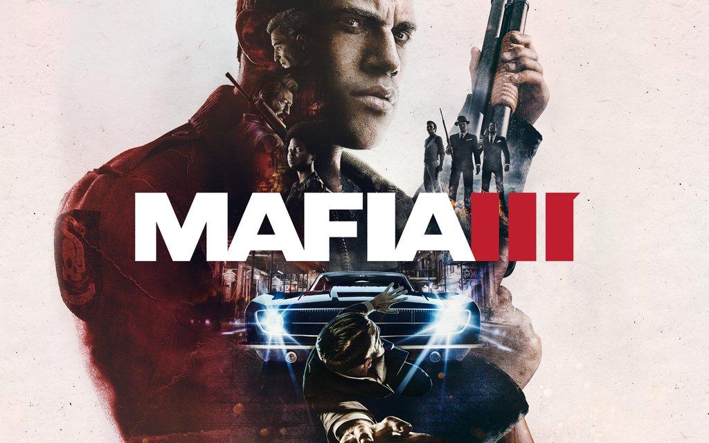 Mafia 3: Video Game Review