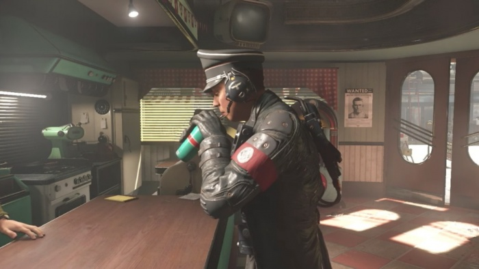 Wolfenstein 2: The New Colossus - Video Game Review