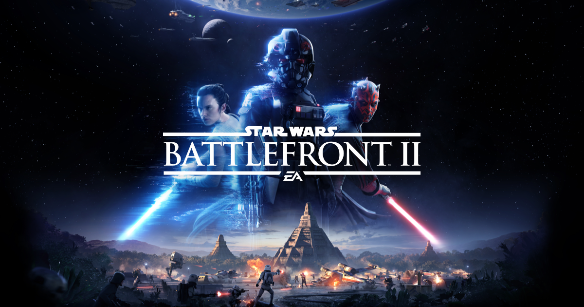 Star Wars Battlefront 2: Video Game Review