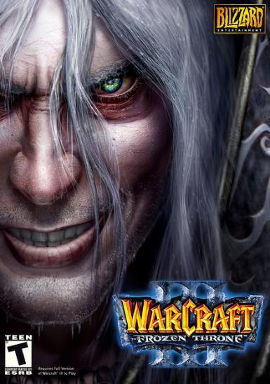 Warcraft 3: The Frozen Throne Cheat Codes
