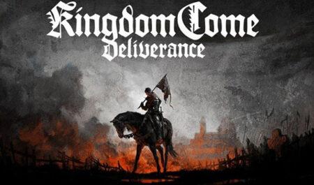 Kingdom Come: Deliverance Cheat Codes