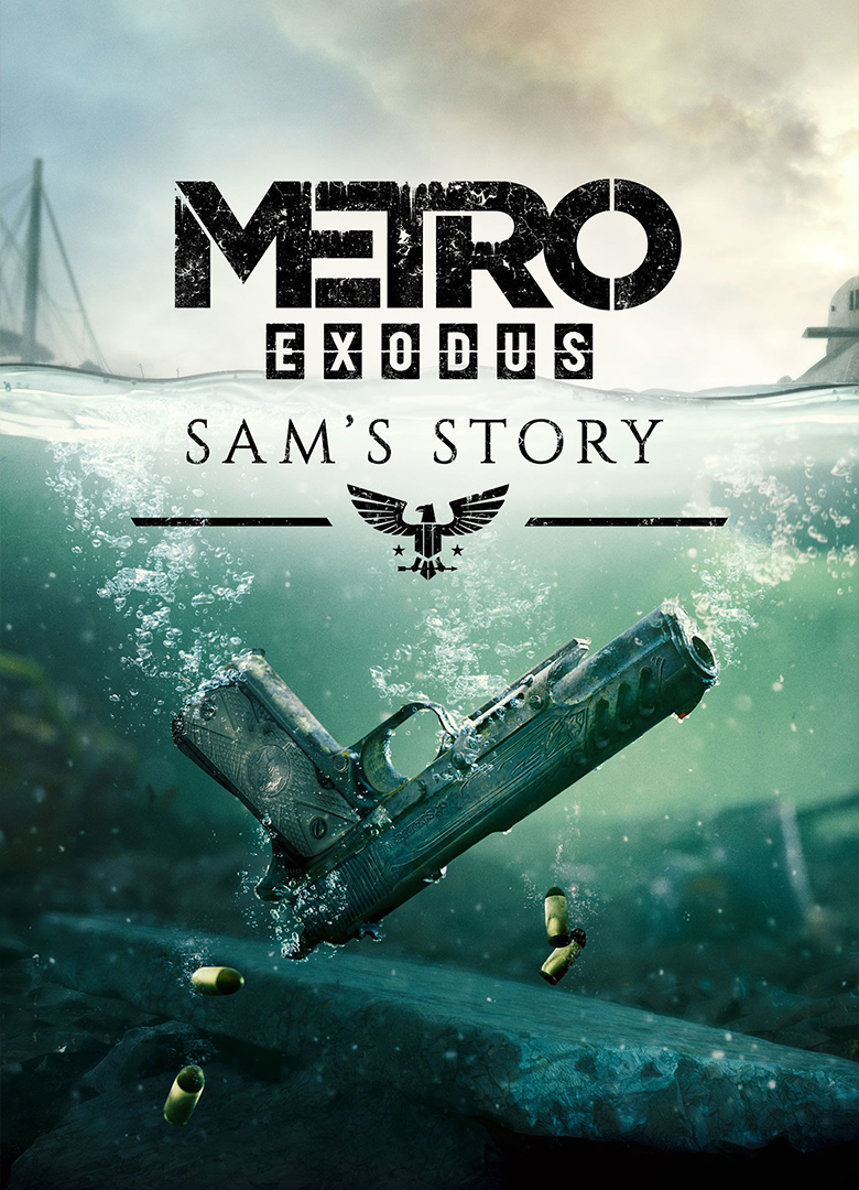 Metro: Exodus - Sam's Story | Video Game Review
