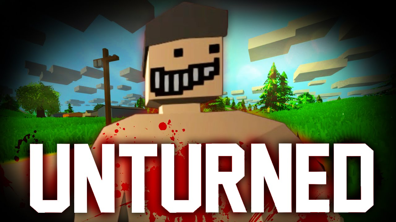 Unturned Cheat Codes