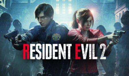 Resident Evil 2: Video Game Walkthrough Guide (III part)