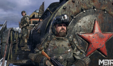 Metro: Exodus – Video Game Guide and Walkthrough