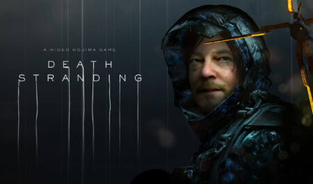 Death Stranding will be released on PC at the very beginning of summer