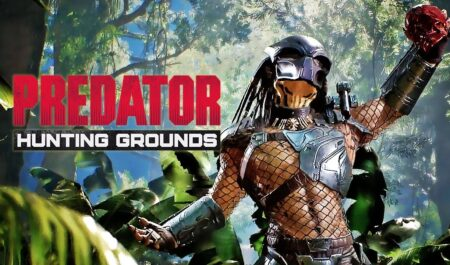Predator: Hunting Grounds will be released simultaneously on PC and PS4