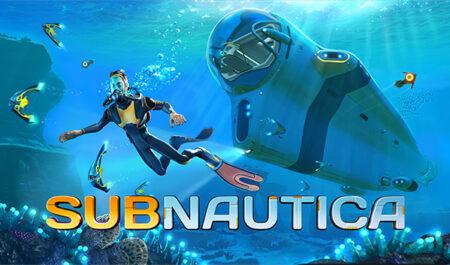 Subnautica Cheat Codes