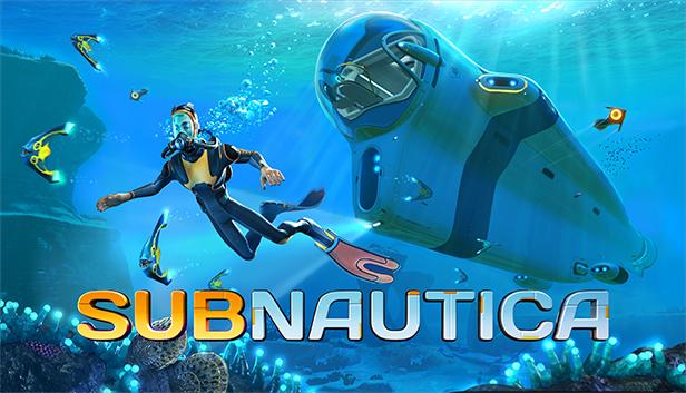 Subnautica Cheat Codes Gamesread Com