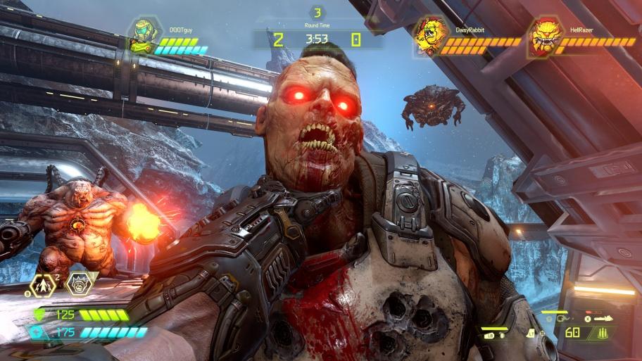 Doom Eternal: How to Win in Battlemode