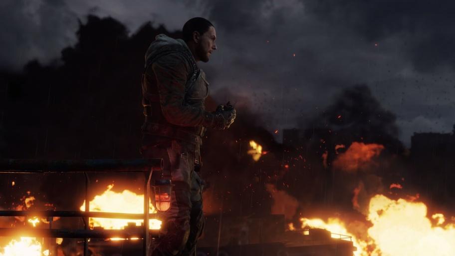 Metro: Exodus - Sam's Story | Video Game Review
