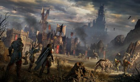 Middle-earth: Shadow of War – Video Game Review