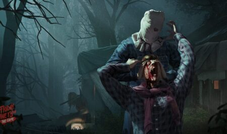 Friday The 13th: The Game – Game review