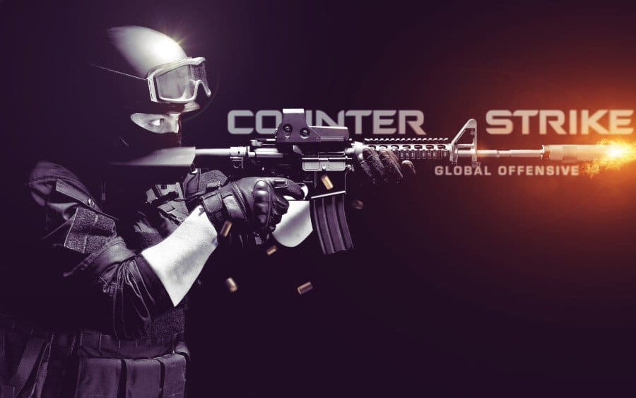 Counter-Strike: Global Offensive - Popular Console Commands
