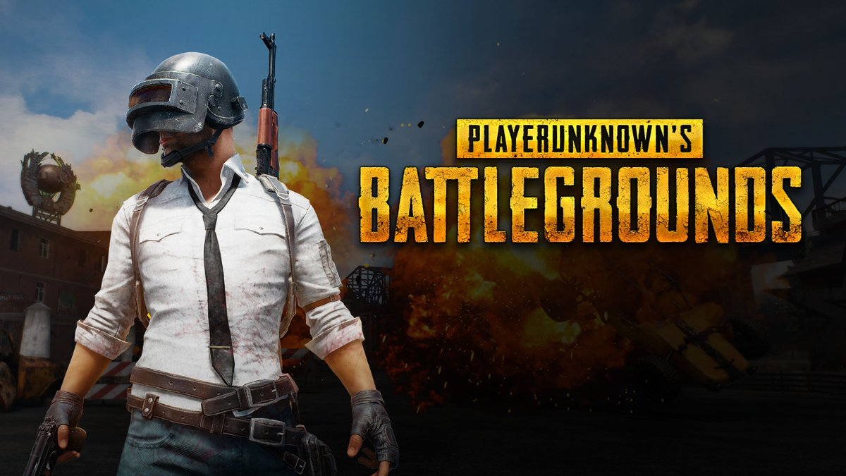 PlayerUnknown's Battlegrounds – Video Game Review