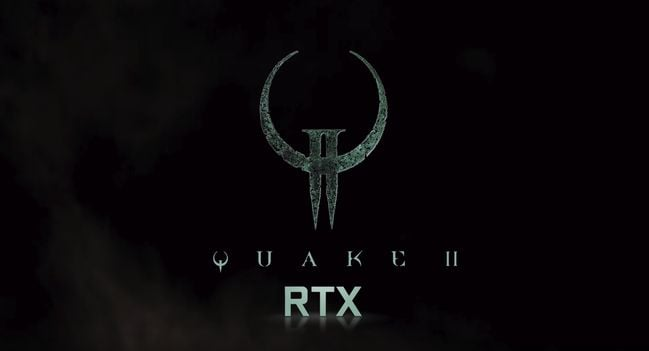 Quake II RTX Cheat Codes and Console Commands