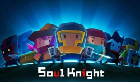 Soul Knight Video Game Cheat Codes