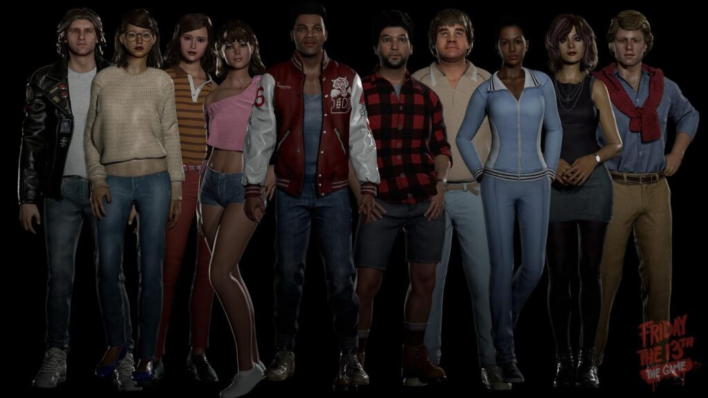 Friday The 13th: The Game - Game review