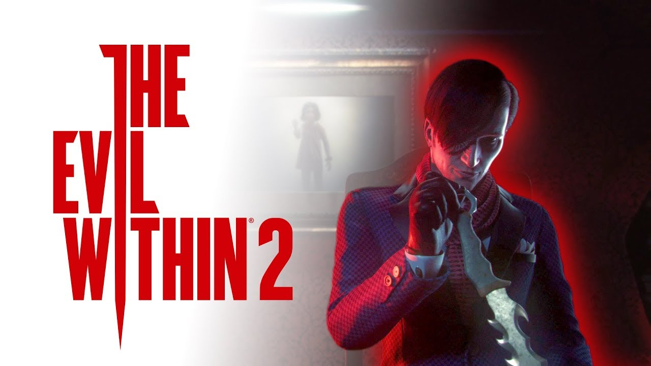 The Evil Within 2 – Video Game Review