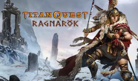 Titan Quest Ragnarok – Video Game Review