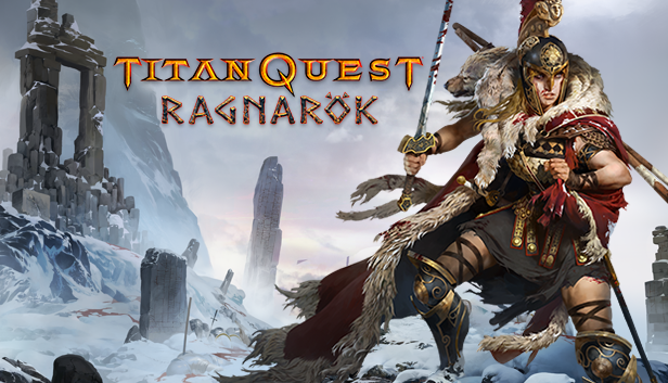 Titan Quest Ragnarok – Video Game Review