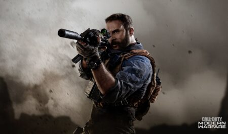 Call of Duty: Modern Warfare (2019) – Video Game Review