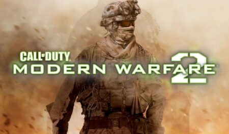 Call of Duty: Modern Warfare 2: Cheat-Mode (Modification for single-mode)