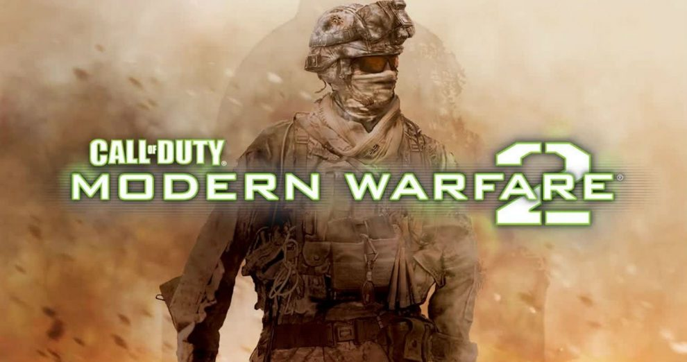 Call of Duty - Modern Warfare 2: Trainer (+19) [1.2.208] Free Download