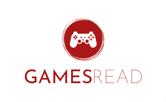 GamesRead.com