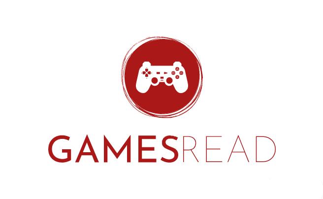 GamesRead.com