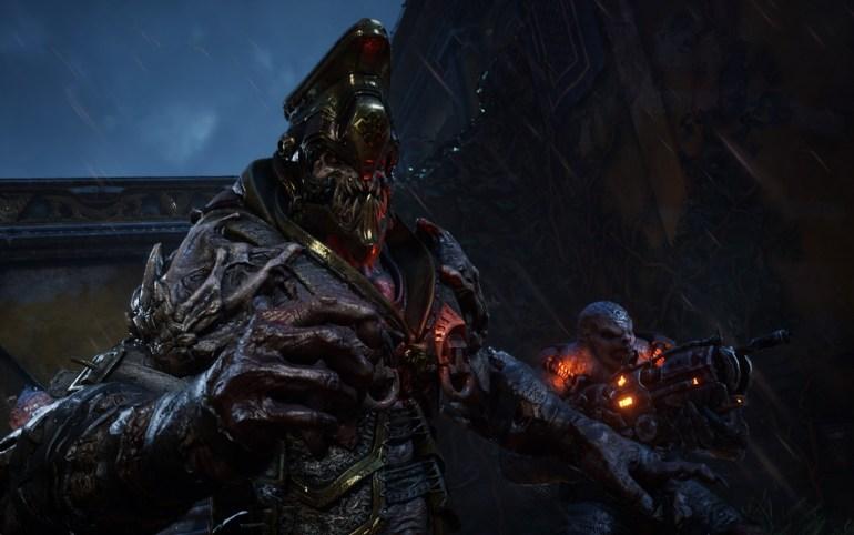 Gears Tactics: bloody, brutal, smart