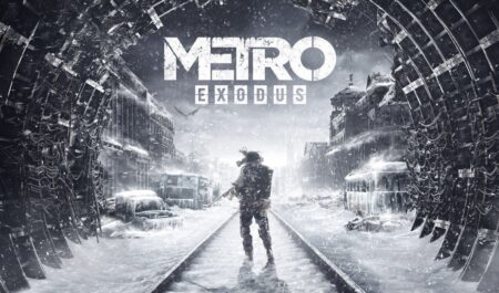 Metro Exodus: Trainer / Trainer (+23) [CPY] {LIRW / GHL} Updated Free Download
