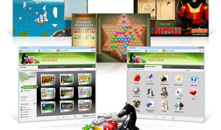 Zoom and Skype games: for playing with friends or family