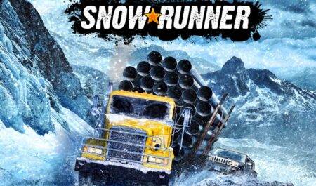 SnowRunner: fifty shades of mud