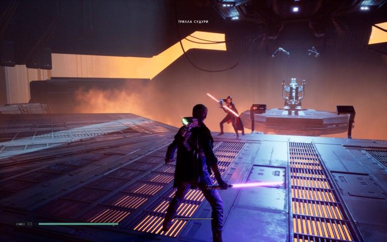Star Wars Jedi: Fallen Order - Penultimate Jedi