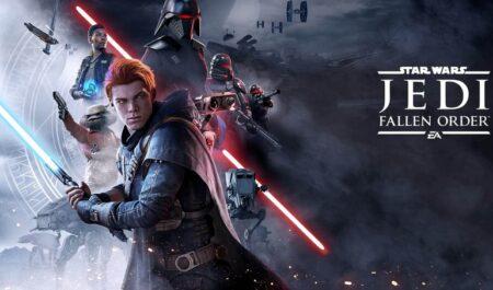 Star Wars Jedi: Fallen Order – Penultimate Jedi