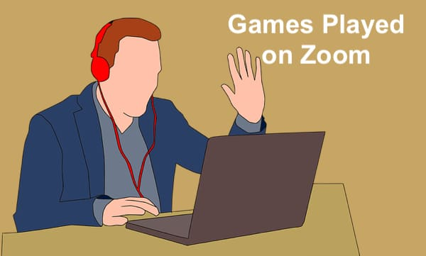 6 Games For Online Parties in Zoom, Skype + Other Conference Calls