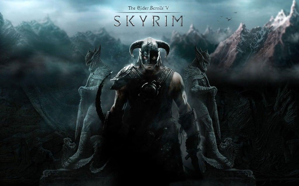 The Elder Scrolls 5: Skyrim: Game save (Dawnguard, Hearthfire,Dragonborn, 100%) [1.9.32.0.8]