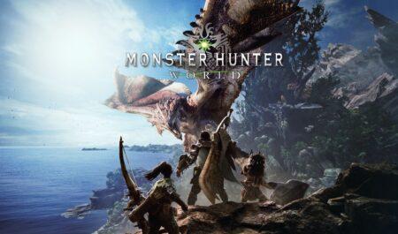 Monster Hunter: World: Trainer (+45) [1.0 – UPD: 20.08.2018] {FLiNG}
