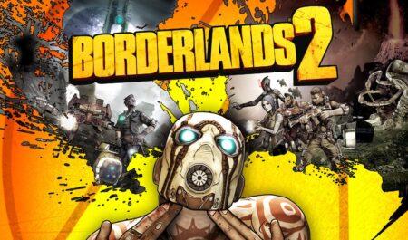 Borderlands 2: Trainer (+12) [1.7] {MrAntiFun}