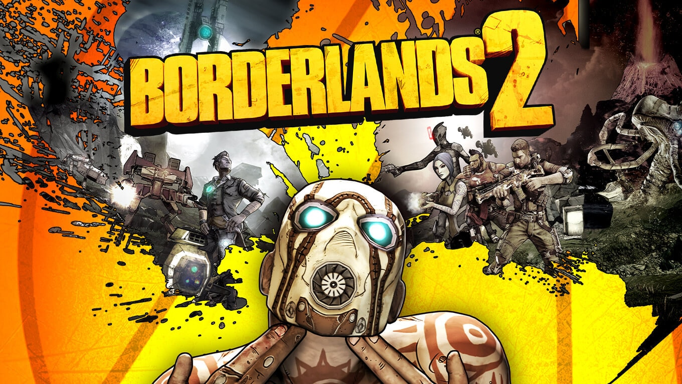 Borderlands 2: Trainer (+14) [UPD: 06.04.2019] {MrAntiFun}