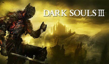 Dark Souls 3: Trainer (+28) [1.03] {FLiNG} – Fixed Version