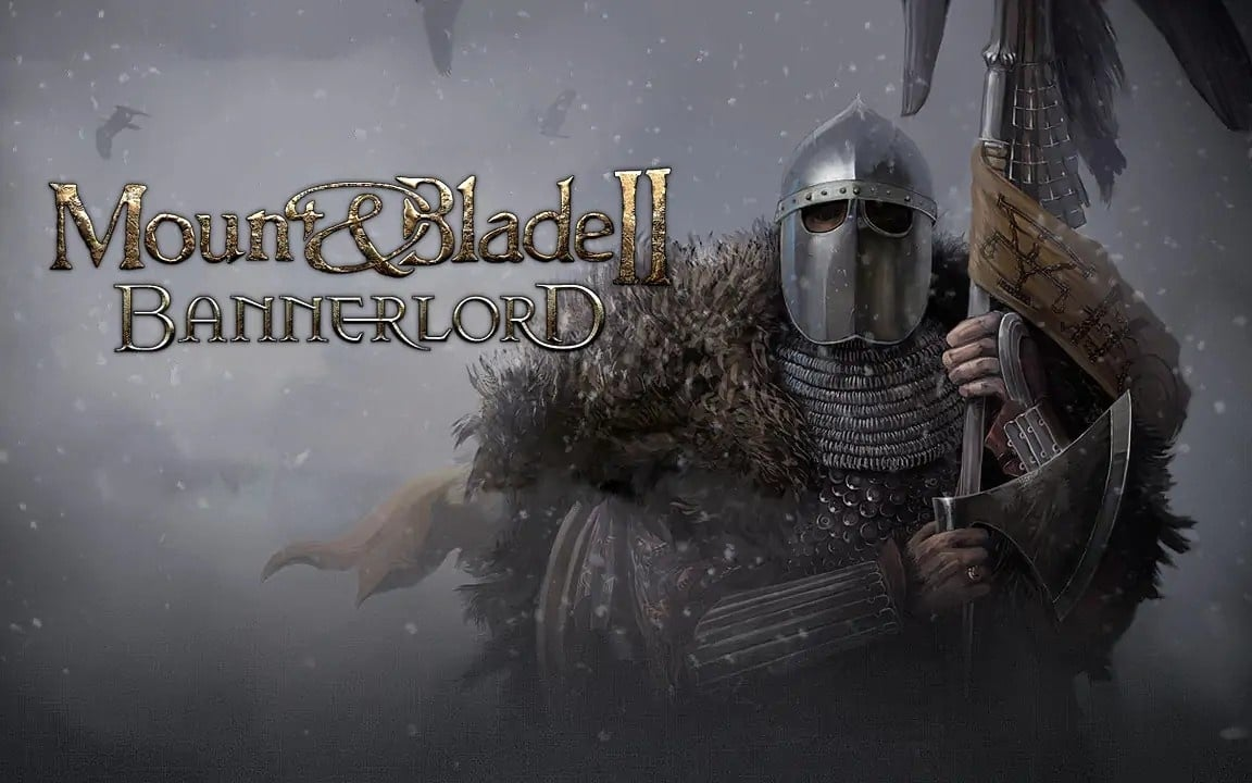 Mount & Blade 2: Bannerlord: Save Game (Perfect start)