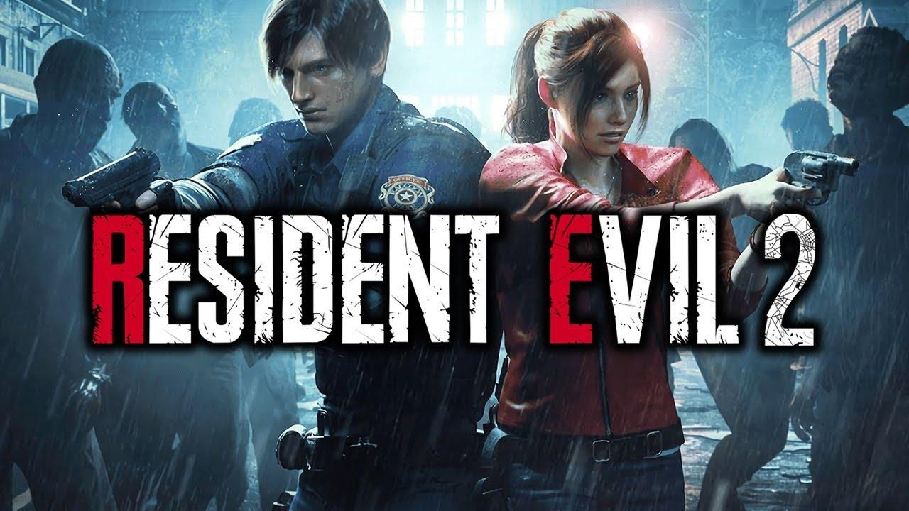 Resident Evil 2: Trainer (+19) [1.0] {FLiNG} Free Download
