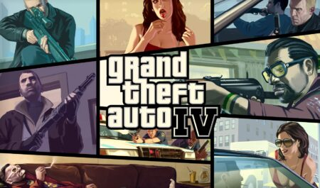 Grand Theft Auto 4 (GTA IV): Save 100% (All bonuses and apartments open)