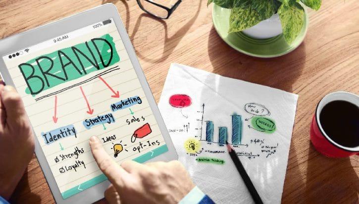 6 Tips to Improve Your Website Branding
