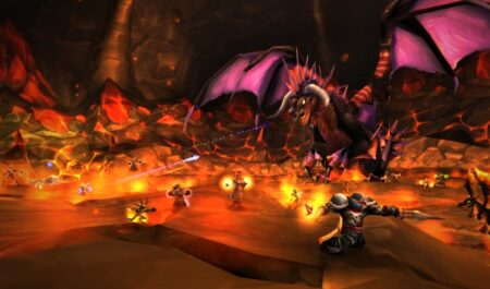 Universe of World of Warcraft in 2021, about the game, a guide for leveling characters