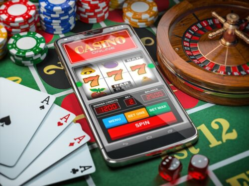 How to choose the perfect casino for playing