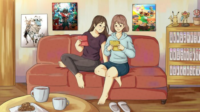 Are Video Games a Good Date Night Idea for Gamers?